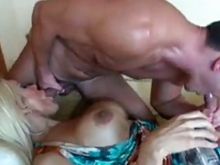 big titty big cock shemale
